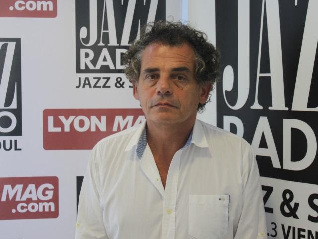 """Patrick Kahn (Licra) : """"Les autorités auraient du se positionner sur la venue de Dieudonné à Lyon"""""""