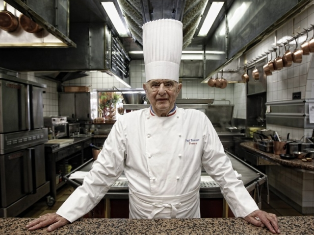 paul bocuse a inaugur son restaurant new york. Black Bedroom Furniture Sets. Home Design Ideas