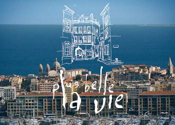 Plus Belle La Vie se déplace à Lyon