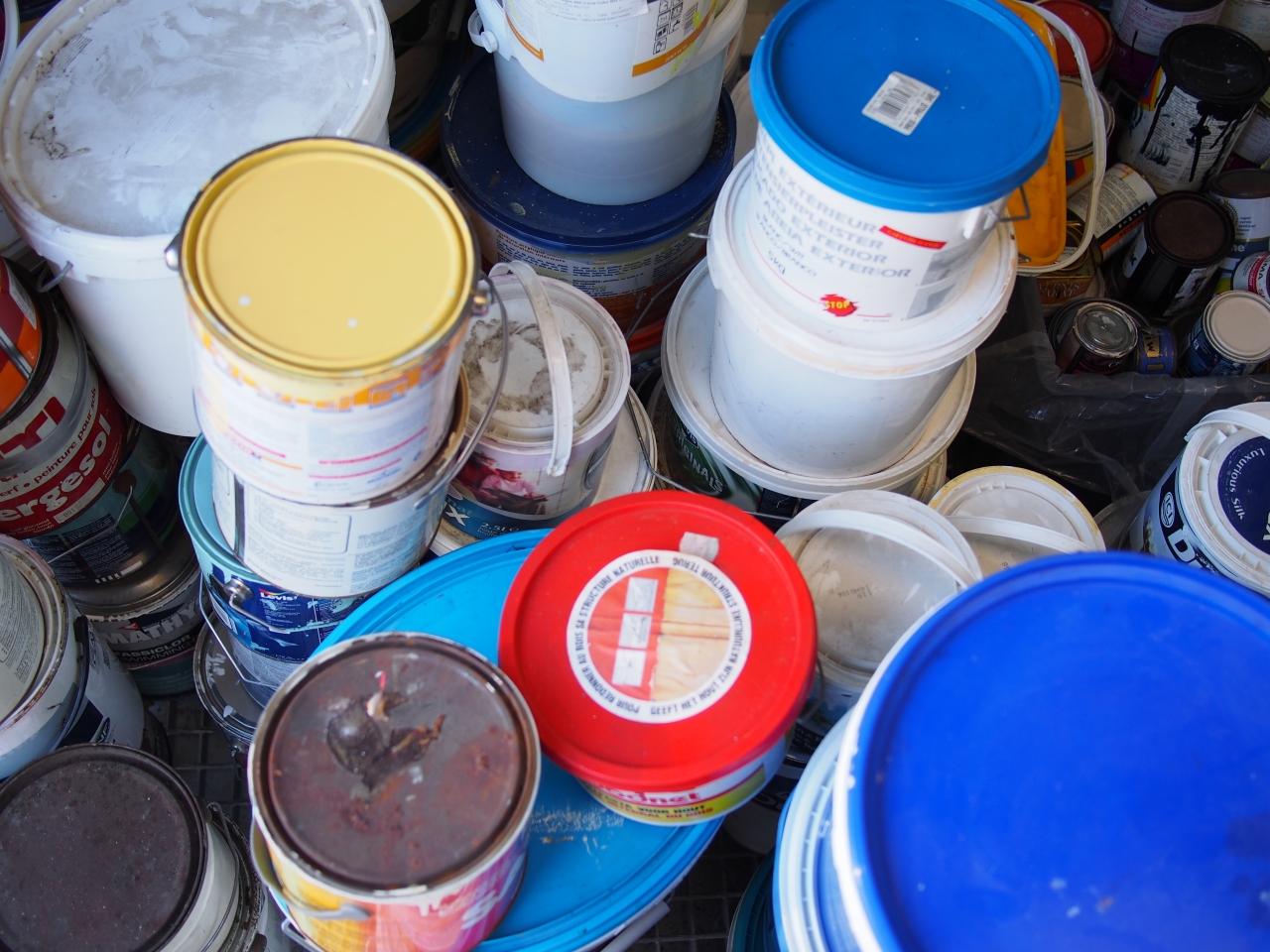 une collecte des d chets chimiques ce samedi dans l agglom ration. Black Bedroom Furniture Sets. Home Design Ideas