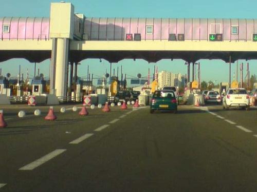 Autoroutes : augmentation des péages ce samedi
