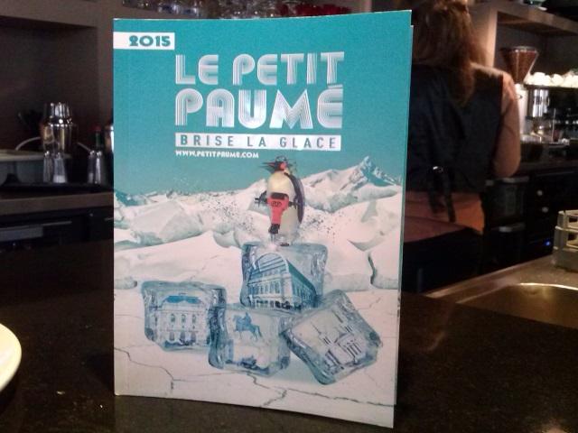 Le Petit Paumé enfile son manteau d'hiver pour sa 46e édition