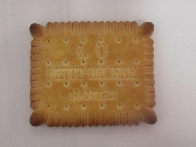 Villeurbanne: il trouve des vers dans son biscuit