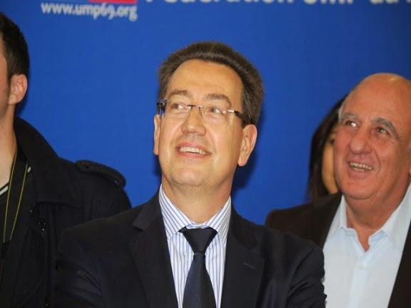 Comptes de campagne de Sarkozy : l'UMP du Rhône a reçu de l'argent...du PC d'Oullins !