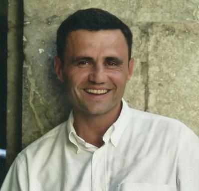 Philippe Gibert - DR