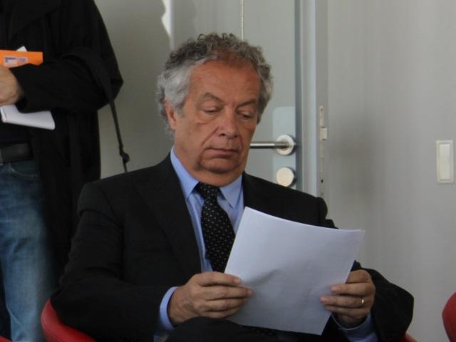 Lâché par ses partenaires, Philippe Grillot ne démissionnera pas de la CCI de Lyon