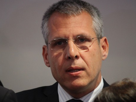 Un député du Rhône veut des armes automatiques pour la police municipale