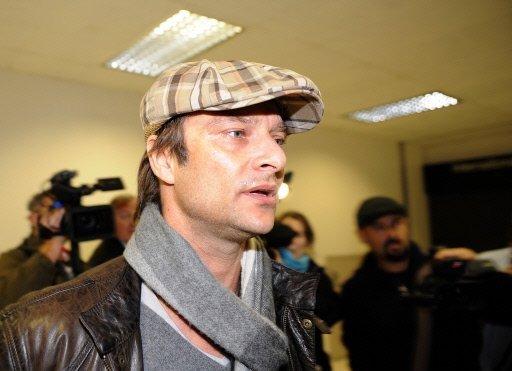 Affaire de plagiat : jugement attendu ce lundi à Lyon pour David Hallyday