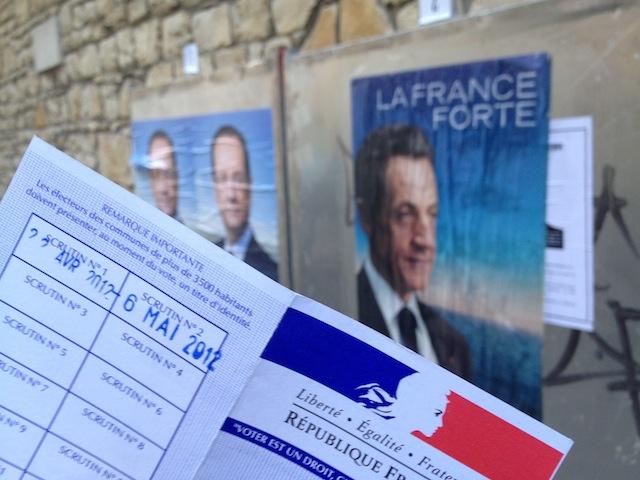 Présidentielle 2012 : Victoire historique pour Hollande et la gauche à Lyon