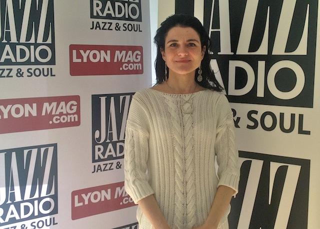"""Nathalie Perrin-Gilbert : """"Les municipales à Lyon? Je n'en suis pas là"""""""