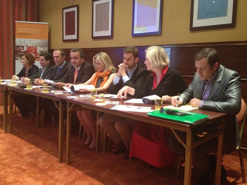 Lyon Divers Droite dévoile ses candidats pour les législatives