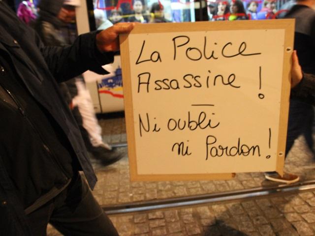 Mort de Rémi Fraisse dans le Tarn : un nouveau rassemblement prévu ce mercredi à Lyon