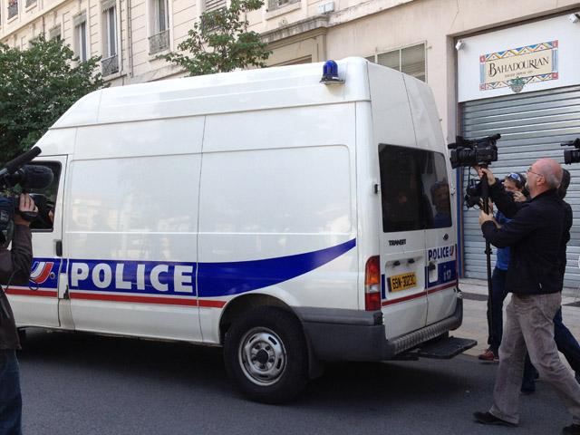 Bafé Gomis et Yohan Benalouane face au juge d'instruction (MàJ)