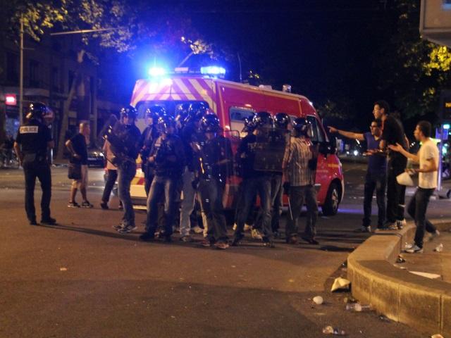 """Lyon : un """"rassemblement anti-racailles"""" jeudi pour Algérie-Russie ?"""