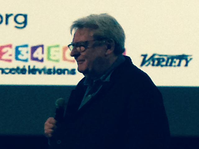 Le festival Lumière se focalise sur les réalisateurs stars des années 80
