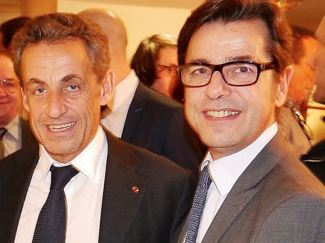 Retour de Nicolas Sarkozy : l'UMP du Rhône en ébullition