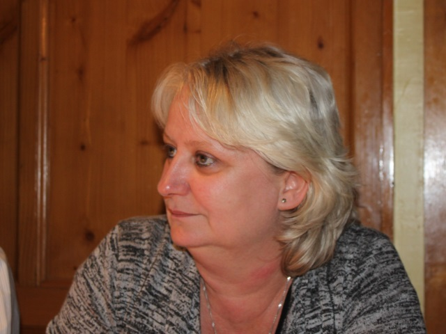 Vénissieux : Michèle Picard réélue maire ce samedi