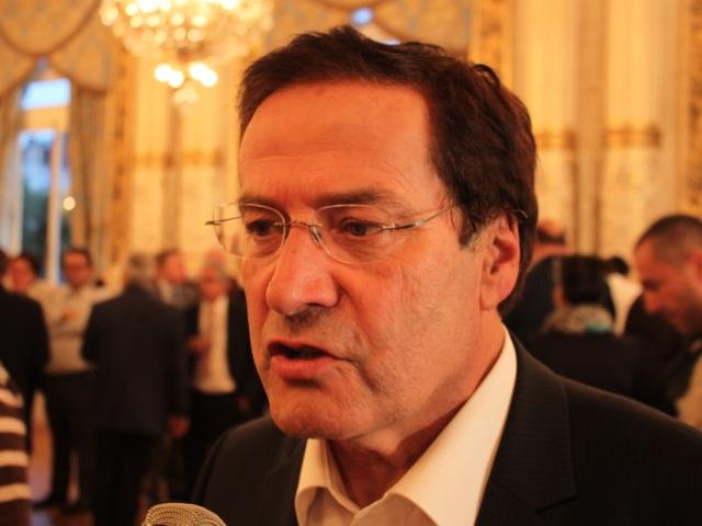 Pierre-Alain Muet - LyonMag