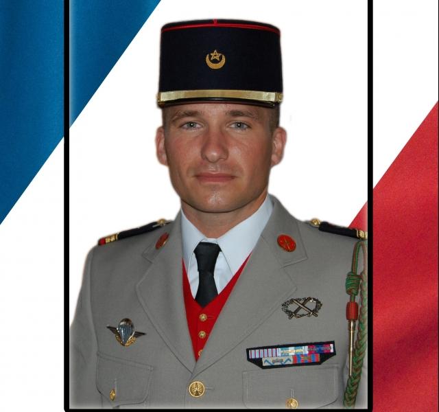 La Valbonne: Le Drian viendra rendre hommage au militaire tué au Mali