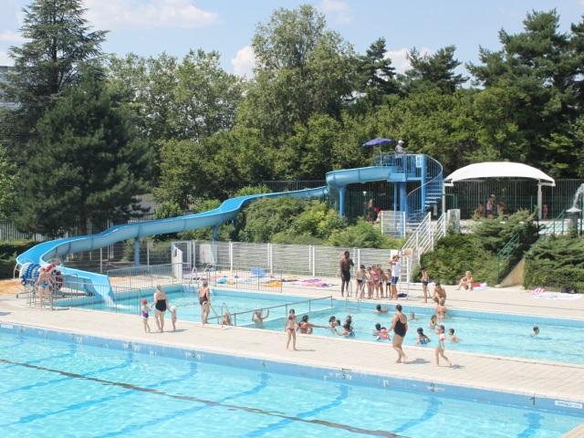 Lyon : la piscine de la Duchère ciblée par un incendie criminel