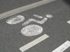 Un nouvel aménagement pour cyclistes et piétons dans le 3e arrondissement