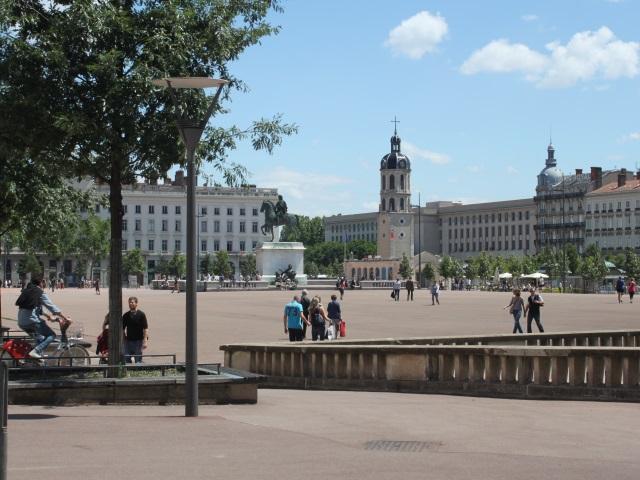 Lyon, 55e ville la moins stressante au monde !