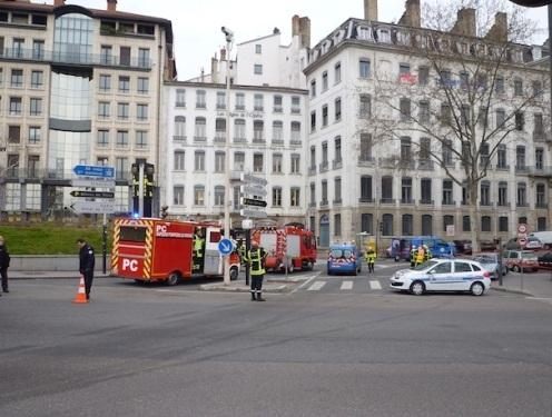 Lyon 1er et 2e : les restaurants concernés par la coupure de gaz géante peuvent être indemnisés