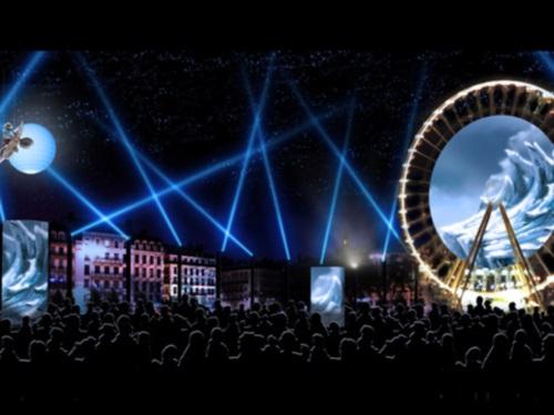 Fête des Lumières : ça commence ce vendredi à Lyon !