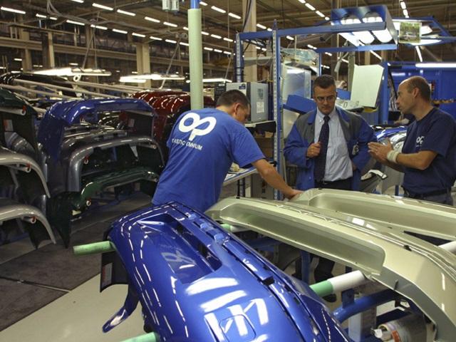 Scandale chez Volkswagen : Plastic Omnium, une victime collatérale en bourse