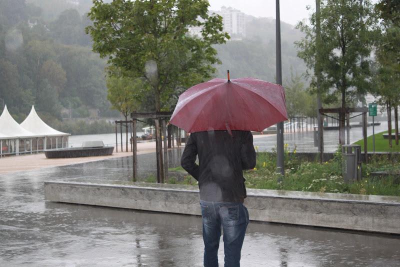 De forts orages attendus mardi en Rhône-Alpes