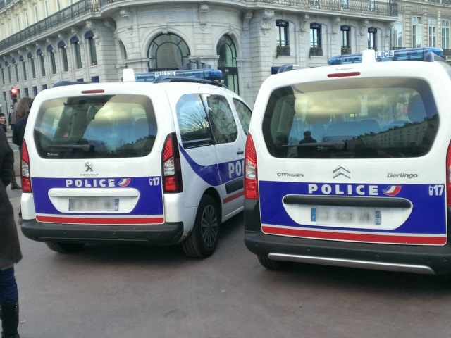 Lyon : ivresse, menaces de mort et course-poursuite