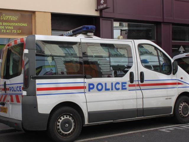 Villeurbanne : interpellé pour s'être exhibé devant des enfants