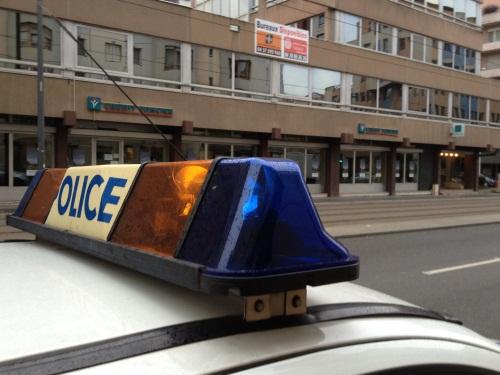 Un homme poignardé en pleine rue à Vénissieux