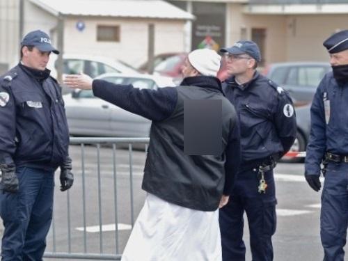 Lyon : 1000 euros d'amende pour avoir prôné un Islam radical dans une mosquée