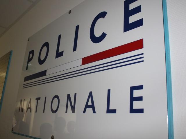 Lyon : après avoir frappé son père, il s'en prend à la porte de son appartement
