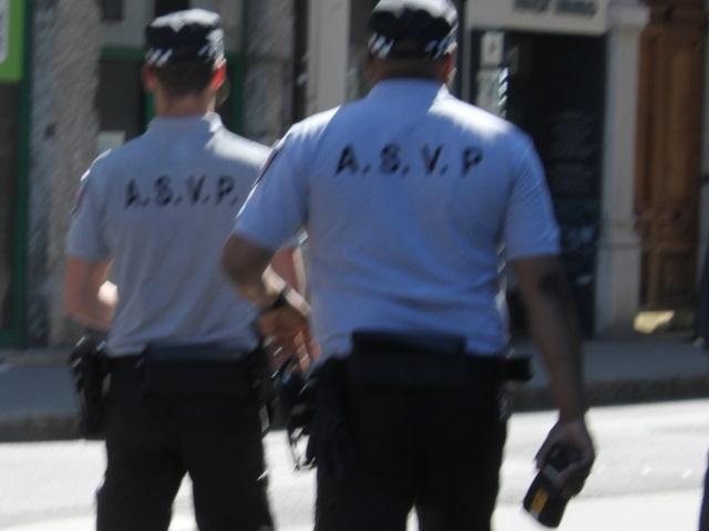 Des amendes de 135 euros pour les stationnements gênants à Lyon