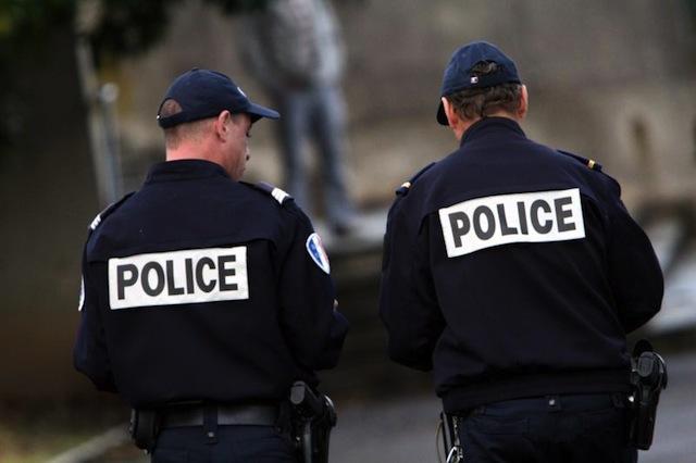 Corruption, trafic d'influence : sept policiers interpellés près de Lyon