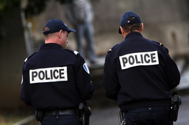 Rhône : une course-poursuite blesse trois policiers