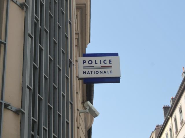 Jean-Marc Morandini à l'Institut National de la Police Scientifique de Lyon pour NRJ12 ce lundi