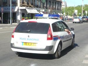 Police - Photo Lyonmag.com