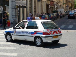 Lyon : un homme recherché après un contrôle de police