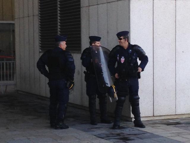 148 000 euros retrouvés sur l'A7 : un homme interpellé par les enquêteurs