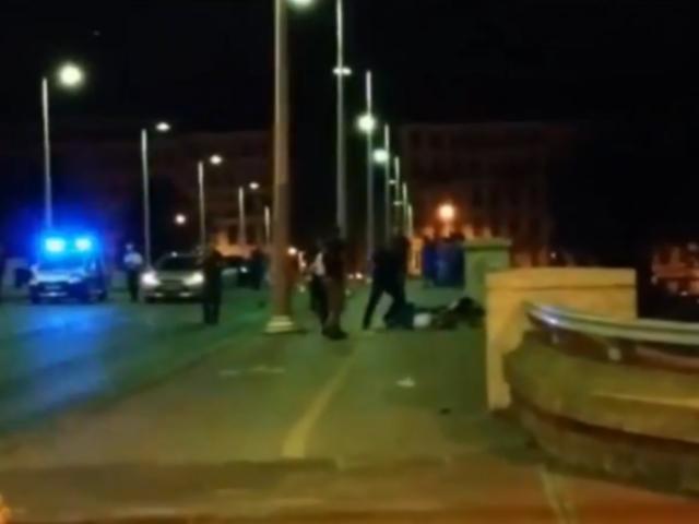 Lyon : une bavure policière à l'issue du match Algérie-Corée du Sud ?