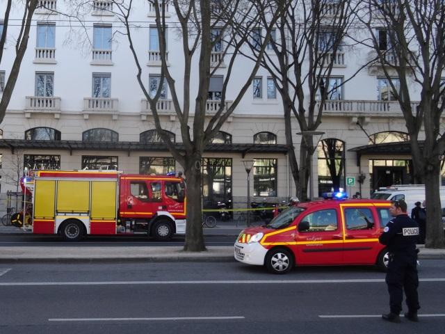 Lyon :  200 personnes évacuées à cause d'un problème de transformateur