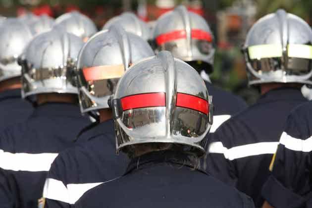 Collision à un passage à niveau : les pompiers du Rhône en deuil