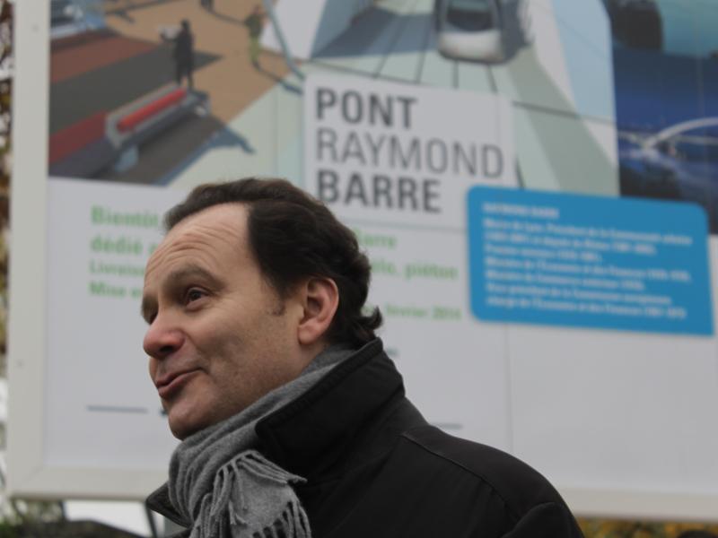 Héritage de Raymond Barre : son 2e fils également mis en examen