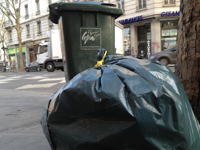 Taxe poubelle : les habitants de la Métropole de Lyon vont pouvoir se faire rembourser