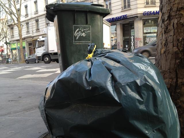 Nouveau camouflet pour la Métropole de Lyon : la TEOM 2016 annulée par le tribunal