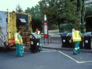 Les poubelles du 15 août seront ramassées sur seulement 6 communes
