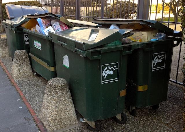 Grand Lyon : une nouvelle organisation pour la collecte des déchets